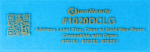 "Elegant, crystal clear 1.125 x 3.5"" labels with gold print for anything from DIY event decor to shipping labels, also compatible with Mitchell 1 Automotive Repair Software for service reminders."